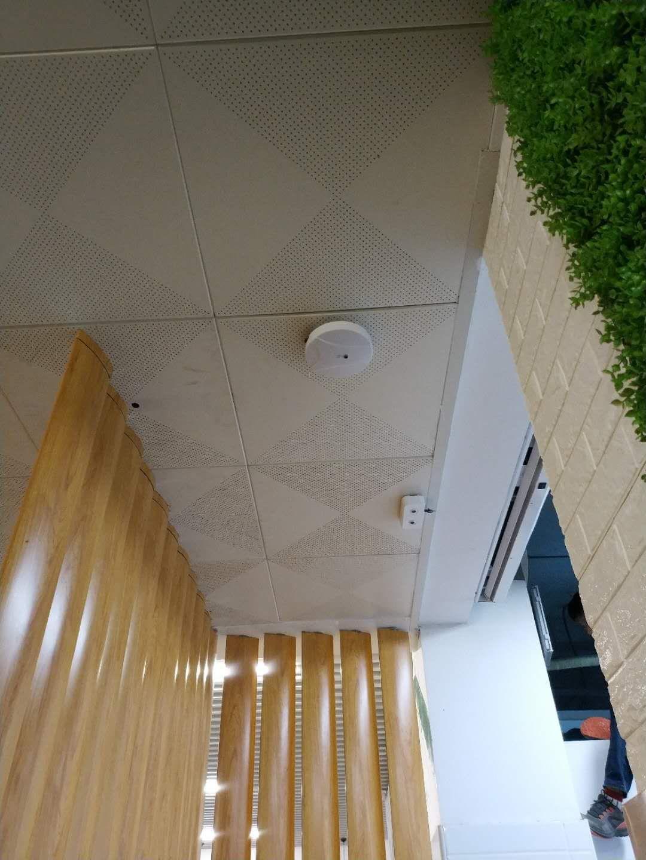 厕所设备综合控制,厕所智慧化电气管理
