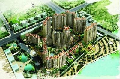 浏阳市水岸山城